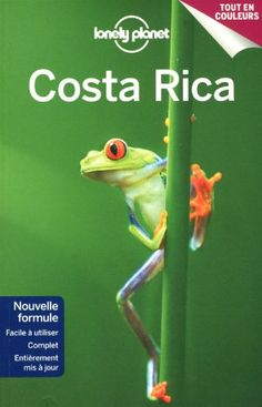 Amazon.fr - COSTA RICA 5ED - Collectif - Livres