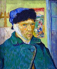 A short history of mental illness in art