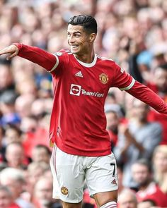 Cristiano Ronaldo 7, Manchester United, The Unit, Football, Adidas, Face, Sports, Fashion, Soccer