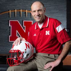 Coach Riley.. Welcome to Big Red Country.... lets see where you can take our HUSKERS! Get our BLACKSHIRTS BACK!