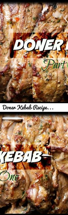 Doner Kebab Recipe _ How to make Doner Kebab at home... Tags: doner kebab recipe, lamb, doner kebap, recipe, doner, doner kebab, Turkish doner kebab, marinade, grill, Turkish kebab, Marinade, BBQ, kebab, How to make Doner Kebab, kabab, kabob, turkish, charcoal, charcoal bbq, İskender kebap, iskender kebab, Döner, Istanbul food, Turkish food, beşiktaş, cooking, Chef, how to cook, food, street food, kebap, beef, turkish food, Best doner kebab, how to make, best kabab, how to make doner kebab…