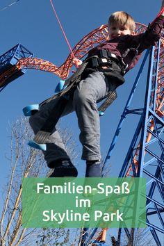 Skyline Park: Spaß für Kinder und Erwachsene im Allgäuer Freizeitpark [+ Gewinnspiel] https://reisezoom.com/skyline-park/