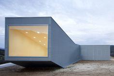 Mirador School / BmasC Arquitectos