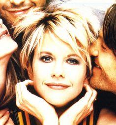 "Meg Ryan en ""Adictos al amor"" (Addicted to love), 1997"
