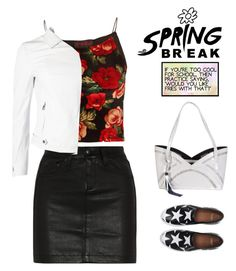 """Spring Break"" by nightowl59 ❤ liked on Polyvore featuring Givenchy, rag & bone/JEAN, BUCO and Giorgio Armani"