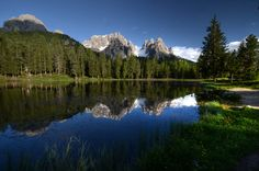 Dolomites by Mike  on 500px