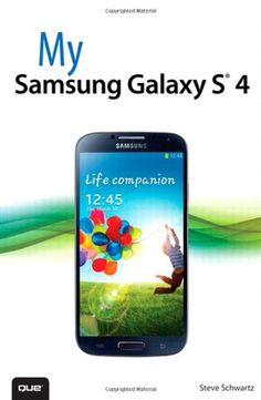 My Samsung Galaxy S 4  #Book