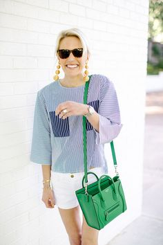 July Style Tips from LaurenConrad.com