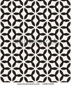 Seamless pattern. Modern stylish texture. Repeating abstract background