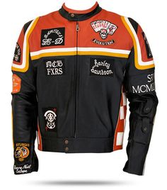 Buy Online Harley Davidson and the Marlboro Man Leather Jacket and Men Leather Pants. Mickey Rourke Jacket Suits and Pants at our Shop in Lowest Prices. Harley Davidson Store, Harley Davidson Merchandise, Black Harley Davidson, Marlboro Man, Mickey Rourke, Men's Leather Jacket, Leather Men, Real Leather, Accessories