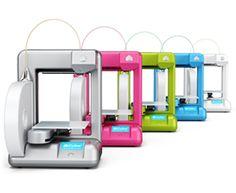 Cubify - 3D printer