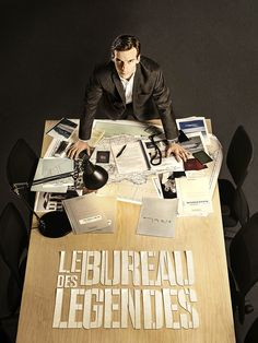Le Bureau des Légendes une série TV de Eric Rochant avec Mathieu Kassovitz, Brad Leland. Retrouvez toutes les news, les vidéos, les photos ainsi que tous les détails sur les saisons et les épisodes de la série Le Bureau des Légendes