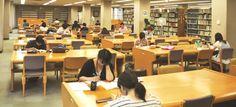 中央図書館 | 九州大学附属図書館