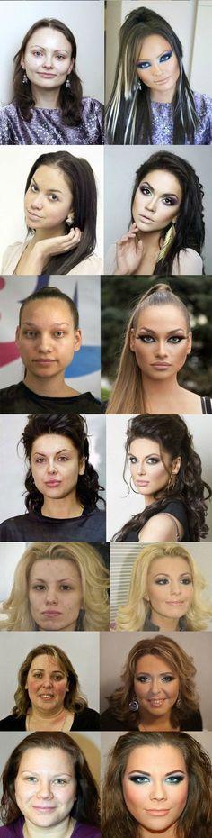 funny-makeup-magic-Steve-Carell