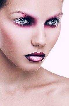 #makeup #MUA