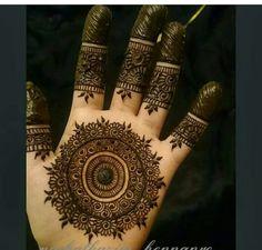 Back Painting Body Art Easy Mehndi Designs 51 Super Ideas Mehndi Designs For Fingers, Best Mehndi Designs, Bridal Mehndi Designs, Simple Mehndi Designs, Bridal Henna, Mehandi Designs, Heena Design, Wedding Henna, Indian Bridal