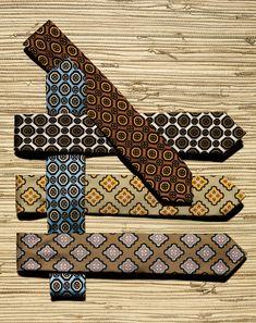 foulard Ties |||Yons