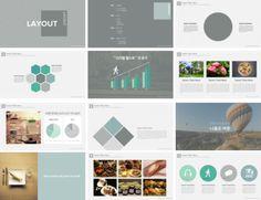 [PPT 레이아웃] 집중력을 높이는 PPT 레이아웃 짜기 (새별의 파워포인트, ppt 잘 만드는 법) : 네이버 블로그 Ppt Template, Templates, Ppt Design, Presentation Design, Desktop Screenshot, Layout, Stencils, Page Layout, Vorlage