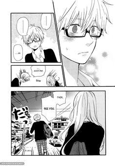 Hibi Chouchou 22 - Read Hibi Chouchou 22 Online - Page 28 at Manga Home for free! Manhwa Manga, Manga Anime, Hibi Chouchou, Manga To Read, Shoujo, Reading Online, Chibi, Comics, Art