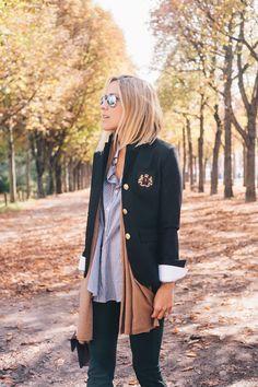 40 Reasons to Love Fall   Damsel in Dior