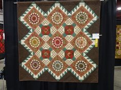 July 4, 2016: Vermont Quilt Festival Pictures, Part 3 and some ...