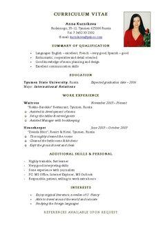 15 resume templates for microsoft word pdf resume template ideas