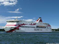 Baltic Princess Cruise Ship, Finland #cruise #ship