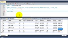 SQL Complete Tutorial - AND keyword for Compound Search Conditions - Cha...