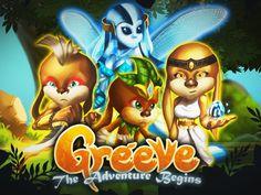 I just backed Greeve : The Adventure Begins on @Kickstarter https://www.kickstarter.com/projects/miraclegatesstudio/greeve-the-adventure-begins?ref=thanks_email_tweet