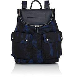 Felisi Camouflage Backpack - Backpacks - 504503836