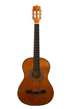 Save $ 10 order now 38″ Coffee Acoustic Starter Guitar (7/8 Size) & D