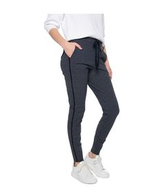 Studio Anneloes Pantalon Blauw 05513 | Van Tilburg Studio, Trousers, Sweatpants, Model, Fashion, Trouser Pants, Moda, Pants