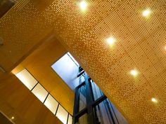 ceiling light holes house of sweden