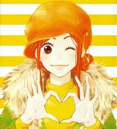 a clacca piace leggere...: 30 giorni di manga - giorno 09