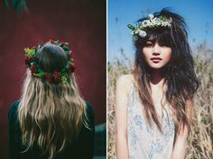 Hair Accessorises – Pretty, Stylish and Easy to Wear
