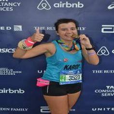 Hace un par de semanas que he cumplido uno de los mayores sueños que puede tener un corredor. ¡Correr la maratón de Nueva York!