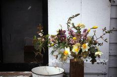 Flores en tu deoración lacasitaderobin.wordpress.com