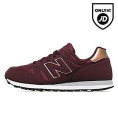 finest selection 18331 38598 New Balance 373 Women s Jd Sports, Sports Shoes, New Balance, Trainers,  Sweatshirt