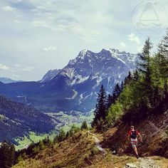 Have a wonderful weekend outdoors! Time to stretch for the weekend! #trailrunning #trail #run #running #hiking #climbing #biking #flying #outdoors #adventure #mountains #mountain #landscape #naturelovers #nature #sun #sky #neverstopexploring #designedforfreedom #expandyourplayground #travel #zugspitze #tirol #austria #world #earth #freedom #love #peace by earthtrail http://bit.ly/AdventureAustralia