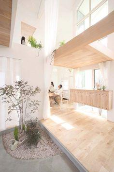 Kofunaki House. #japanese #architecture