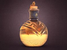 Potion by Mike | Creative Mints