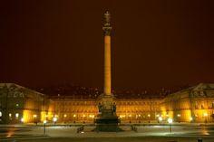 Stuttgart Schlossplatz von @Thomas Venugopal
