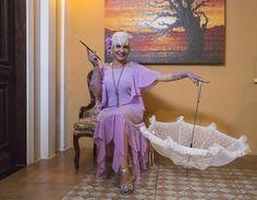 L. Anne Criações - Moda e Customização -  Desfiles Temáticos