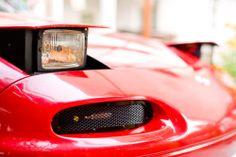 Low profile headlamp conversion kit, Mazda MX-5 mk1, lo-pro headlights, JDM type | eBay