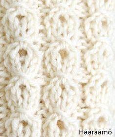 Hääräämö: Pitsi-palmikkoa villasukkaan + ohje Knitting Charts, Knitting Stitches, Knitting Socks, Knitted Hats, Knitting Patterns, Crochet Patterns, Knit Or Crochet, Crochet Hats, Knitting Accessories