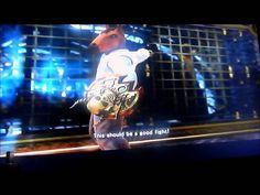 Horseguy Vs Czar/Nick (Lets play Soul Calibur 5 vs. CPU) Xbox360