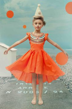 Tribal patterns for kids fashion trends spring 2016 at Ladida