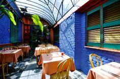 Restaurant Patershol Gent - Fine Dining - Belgische Keuken - Wereldkeuken (Ghent, Gand, Belgium, Belgique)