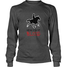 Speed Racking Horses are in my Blood - Women's Premium Hoodie  #gift #ideas #Popular #Everything #Videos #Shop #Animals #pets #Architecture #Art #Cars #motorcycles #Celebrities #DIY #crafts #Design #Education #Entertainment #Food #drink #Gardening #Geek #Hair #beauty #Health #fitness #History #Holidays #events #Home decor #Humor #Illustrations #posters #Kids #parenting #Men #Outdoors #Photography #Products #Quotes #Science #nature #Sports #Tattoos #Technology #Travel #Weddings #Women