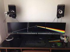 Pink Floyd - Source: Facebook